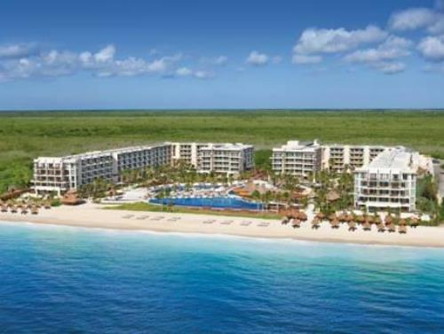 Dreams Riviera Cancun Resort And Spa All Inclusive
