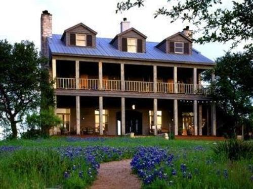 Inn Above Onion Creek Bed And Breakfast