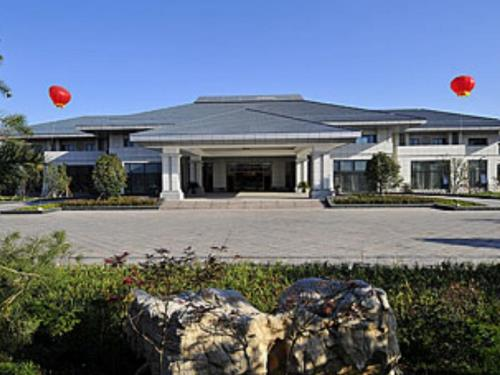 Zibo Qisheng International Hotel
