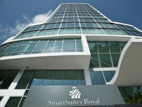 NH Collection Royal Smartsuites