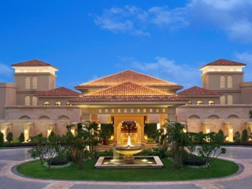 The Royal Begonia a Luxury Collection Resort