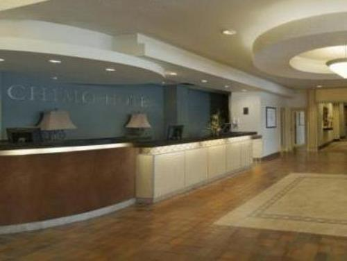 The Chimo Hotel