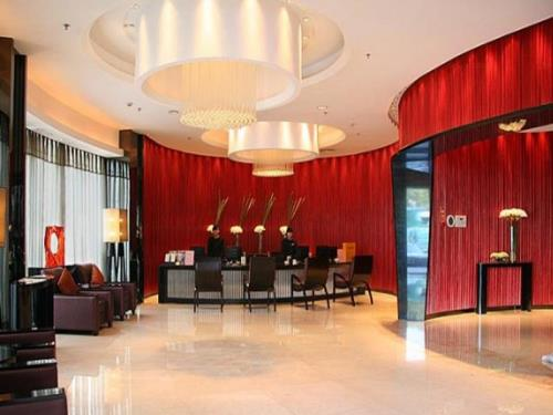 Shaoxing Ehome Hotel North Jiefang Road Branch