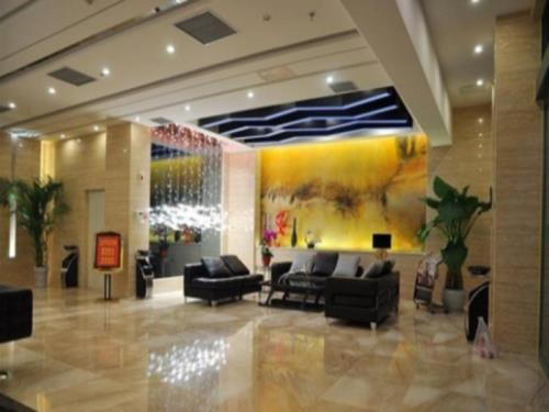 Zhengzhou Xile Yijia Fashion Boutique Hotel