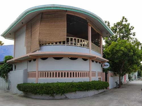Goby Lodge Guest House
