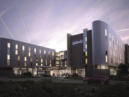 Radisson Blu Hotel East Midlands Airport