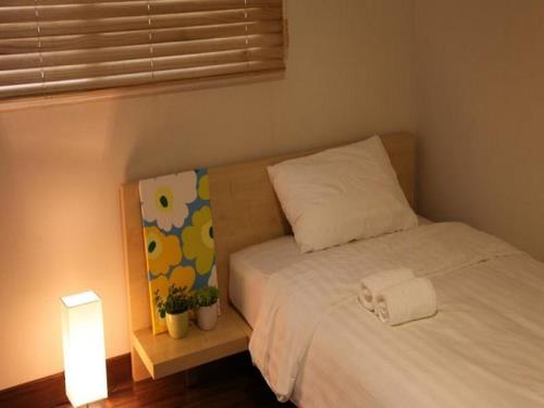 An Guesthouse for Female Only