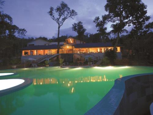 The Windflower Resorts & Spa Coorg