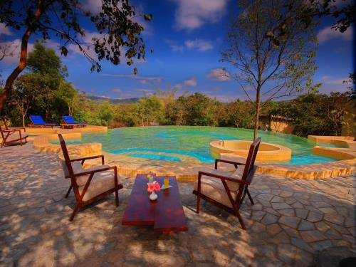 The Windflower Jungle Resorts & Spa Bandipur
