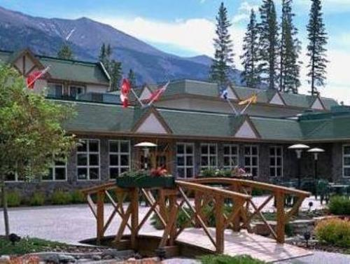 Про Coast Canmore Hotel & Conference Centre (Coast Canmore Hotel & Conference Centre)