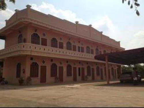 Thipsavan Guesthouse