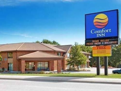 Comfort Inn Airport North Bay