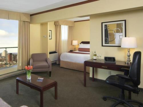 Best Western Plus Gatineau-Ottawa Hotel and Conference Centre