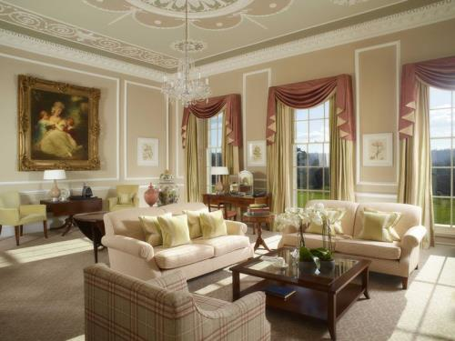 O The Royal Crescent Hotel & Spa (The Royal Crescent Hotel & Spa)