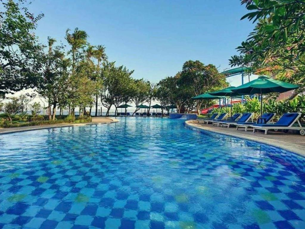 Ancol Mansion Pacific Ocean 50i 2 Mercure Convention Centre Ancol Jakarta Hotels Book Now