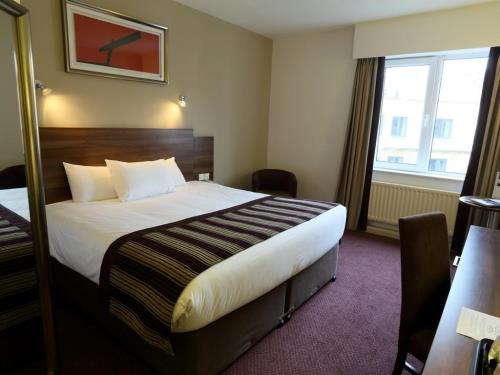 Jurys Inn Newcastle