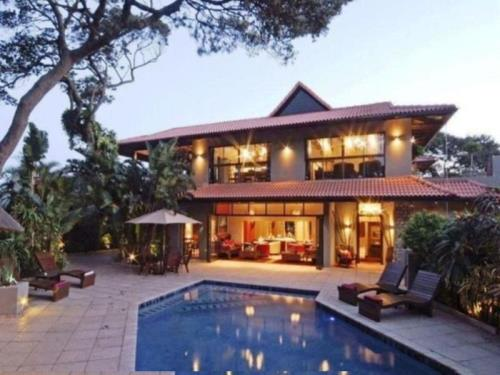 Cowrie Cove Guest House