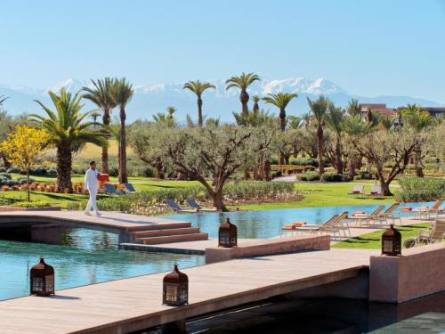 Royal Palm Beachcomber Morocco