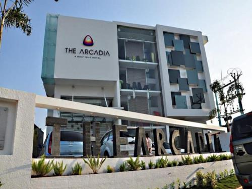 The Arcadia - A Boutique Hotel