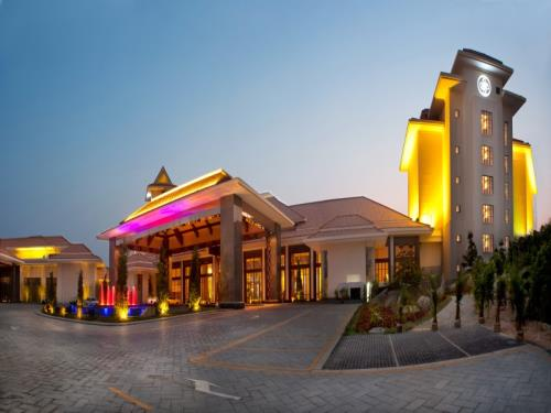 Regal Palace Resort Huizhou