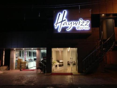Haywizz Hotel - Port Blair