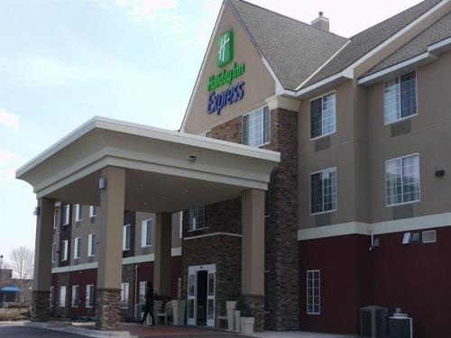 Holiday Inn Express St. Paul South - Inver Grove Heights