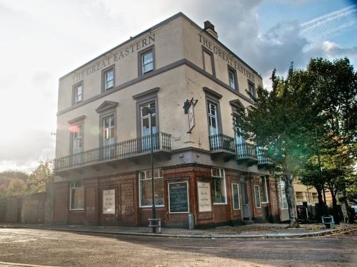 PubLove @ The Great Eastern Greenwich