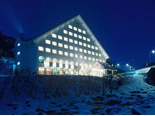 Sounkyo Mount View Hotel