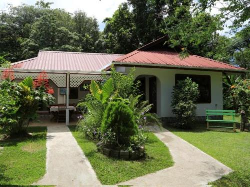 Buisson Guest House