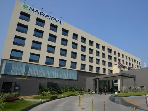 Narayani Heights Hotel and Resort