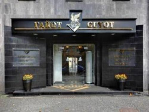 Business Boutique Hotel Guyot