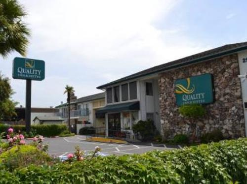 Tentang Quality Inn & Suites Silicon Valley (Quality Inn & Suites Silicon Valley)