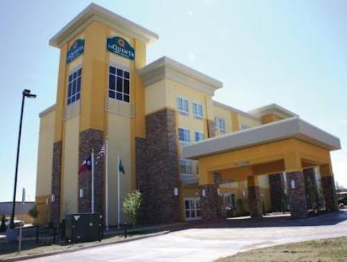 La Quinta Inn & Suites Wichita Falls – MSU Area