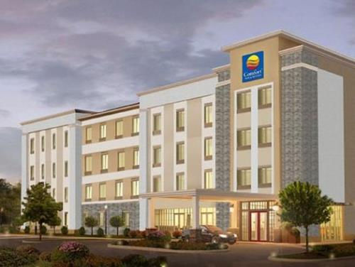 Comfort Inn and Suites Sioux Falls