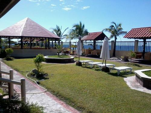 Juness Beach Resort