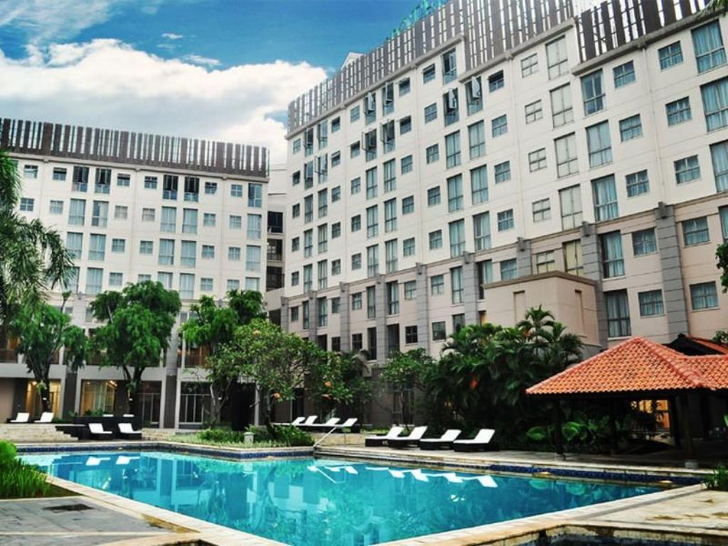 Ancol Mansion Pacific Ocean 50i 2 Discovery Hotel And Convention Ancol Properti Pesan Sekarang