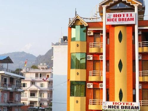 Hotel Nice Dream Pokhara
