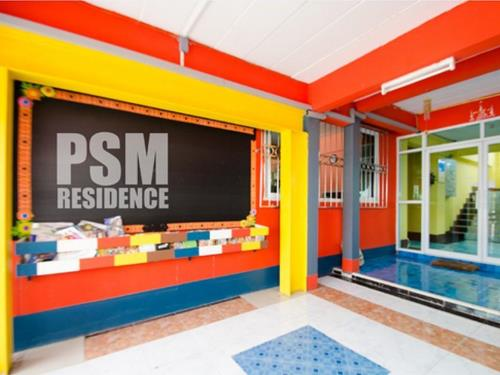 PSM Apartment