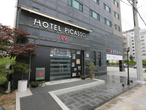 Hotel Picasso Donghae
