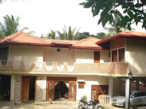 Mahaweli View Bungalow
