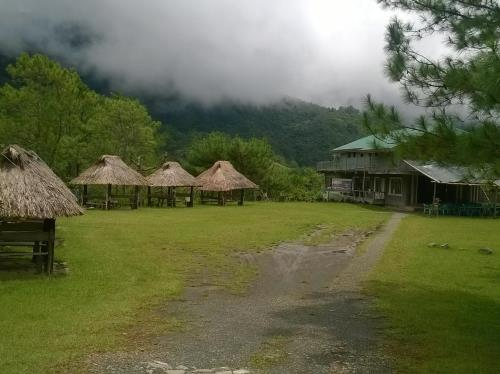 Banaue Ethnic Village and Pine Forest Resort