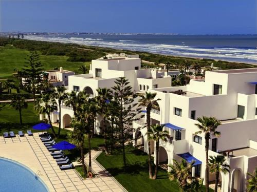 Sobre Pullman Mazagan Royal Golf & Spa Hotel (Pullman Mazagan Royal Golf & Spa Hotel)