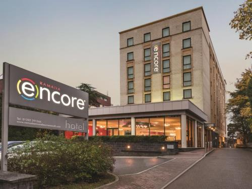 Ramada Encore Bournemouth Hotel