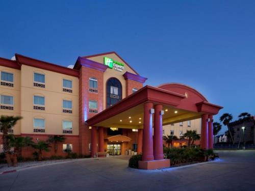 Holiday Inn Express Hotel and Suites South Padre Island