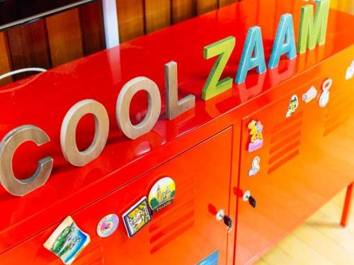 Coolzaam Guesthouse
