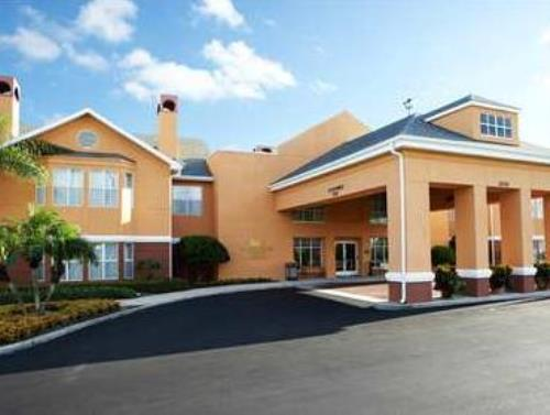 Homewood Suites By Hilton Clearwater Hotel