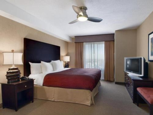 Homewood Suites by Hilton Salt Lake Hotel