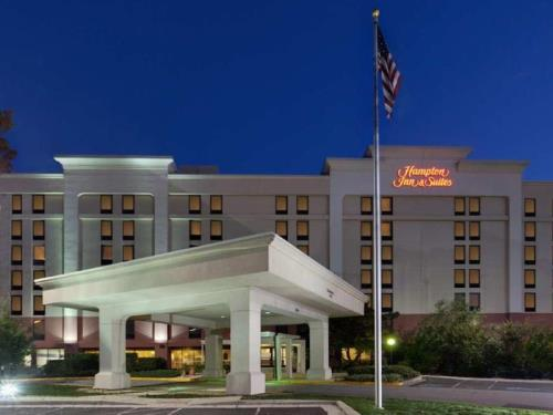 Par Hampton Inn & Suites Alexandria Old Town Area South (Hampton Inn & Suites Alexandria Old Town Area South)