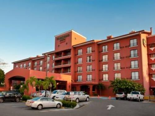 Courtyard by Marriott Santo Domingo Downtown Hotel