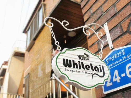 Whitetail Backpacker and Hostel